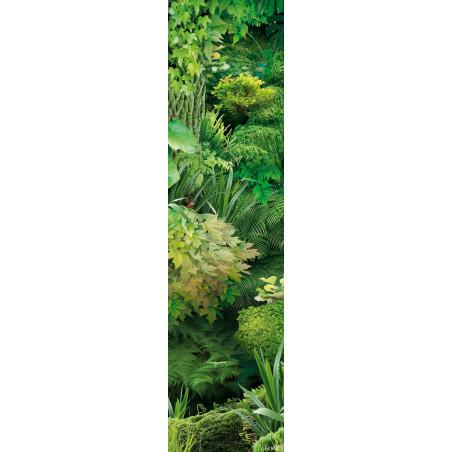 Papier Peint Rideau Vegetal Koziel Fr