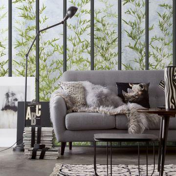 papiers peints tapisserie murale et d coration trompe l 39 oeil. Black Bedroom Furniture Sets. Home Design Ideas