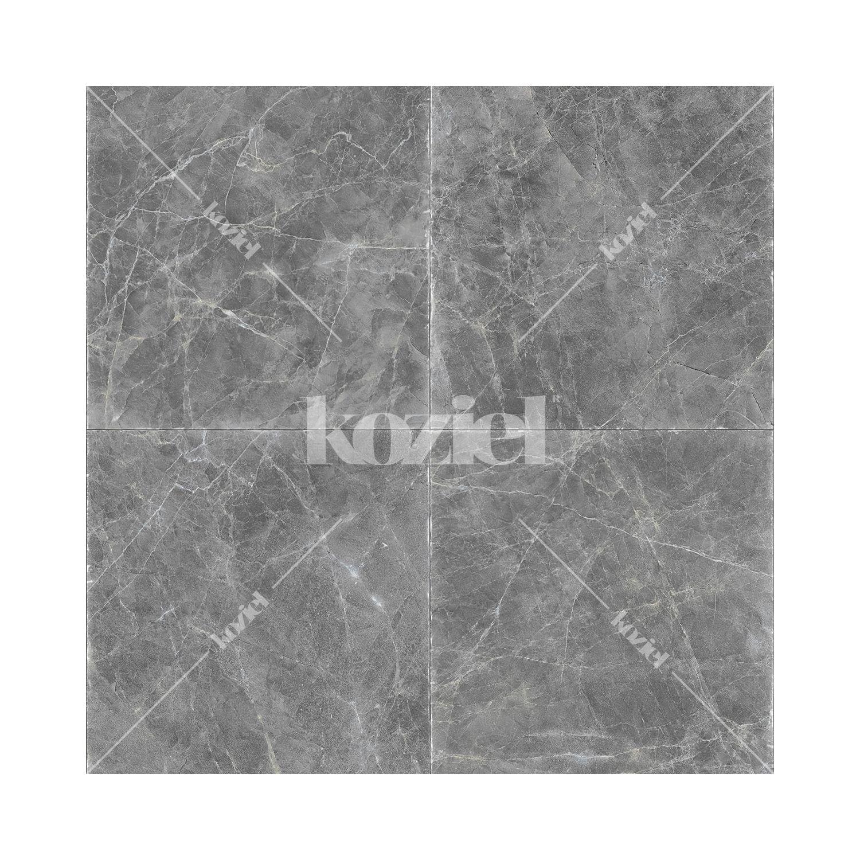 Gray Emperador Marble Wallpaper