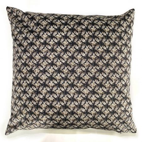 Laurentine Perilhou's Nights of Oran cushion cover