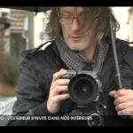 Roger Koziel, Photographe exclusif de la marque.