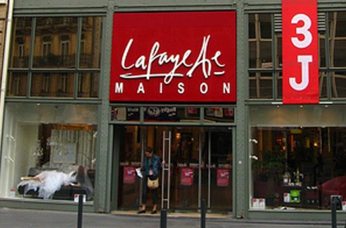 Lafayette Toulouse