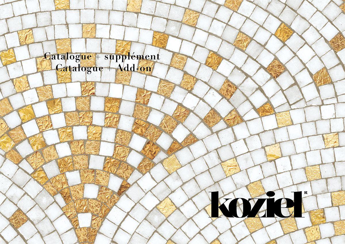 couverture catalogue 2019 Koziel